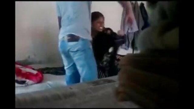 वैज्ञानिक सेक्सी वीडियो में हिंदी मूवी priyona में गुदा में सहायक fucks