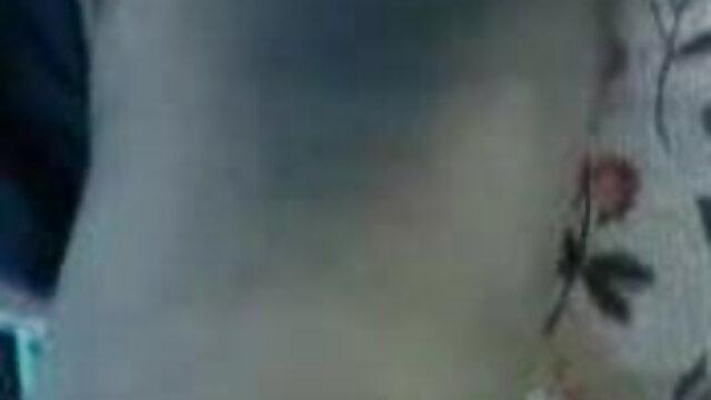 एशियाई महिला सेक्सी हिंदी फुल मूवी एक मालिश के साथ एक titted गोरा जगाया और उन्होंने सेक्स करने का फैसला किया